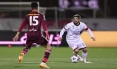 الدوري السعودي: الشباب والفيصلي حبايب