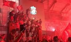 ليفربول: سنحتفل باللقب عندما يكون ذلك آمناً