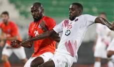 الكويت والعربي إلى نهائي كأس الامير لكرة القدم