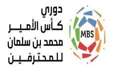 الكشف عن جوائز الأفضل في الجولة 16 بالدوري السعودي