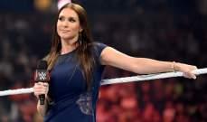 ستيفاني ماكمان تبيع 43% من حصتها في WWE