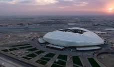 """تعرف بالتفاصيل على """"ستاد الجنوب"""" احد ملاعب مونديال قطر 2022"""