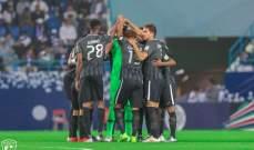 كأس زايد للاندية:فوز مستحق للهلال السعودي على الاتحاد السكندري والمريخ السوداني يتألق