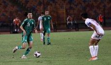 المنتخب السعودي يواجه نظيره الجزائري في نهائي كأس العرب للشباب