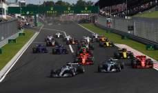 من هو أفضل سائق في سباق جائزة المجر الكبرى ؟