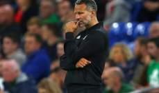 غيغز يعترف بقوة اسبانيا ويستبعد مشاركة بايل امام ايرلندا في دوري الأمم الأوروبية