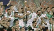كأس امم افريقيا : مبولحي افضل حارس وبن ناصر افضل لاعب