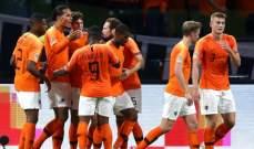 منظومة لوف الكارثية تجرّ المانيا لخسارة مدوية امام هولندا الممتعة