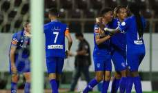الدوري السعودي: الهلال يقسو على الشباب وفوز قاتل للتعاون على الأهلي