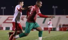 الاتفاق يفوز على النعيرية استعدادا لمواجهة الاتحاد بالدوري السعودي