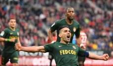 الليغ 1 : تعادل مثير لموناكو امام رين