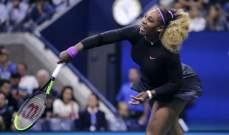 معايدات بالجملة تنهال على اسطورة التنس الاميركية