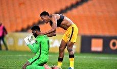 دوري أبطال أفريقيا: كايزر تشيفز الجنوب أفريقي إلى النهائي لأول مرة في تاريخه