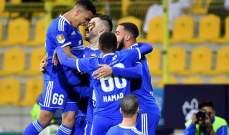 خاص:  تفاصيل صغيرة ساعدت النصر بالتتويج بكأس الخليج العربي على حساب شباب الأهلي دبي