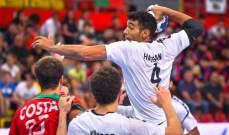 اليوم..مصر تواجه المانيا في نهائي مونديال الناشئين لكرة اليد