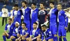 المنتخب الكويتي يواجه سوريا وديا بدلا من البحرين