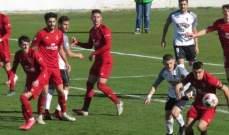 الدوري الإسباني: اوساسونا يرتفع عن منطقة الهبوط بعد ثلاثية غرناطة