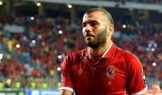 عماد متعب يعتزل كرة القدم نهائيا