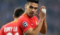 نجم موناكو مطلوب في الدوري التركي