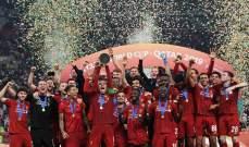 خاص: ليفربول حارب فلامينغو بلاعبيه البرازيليين وكسب بخبرته عرش أندية العالم