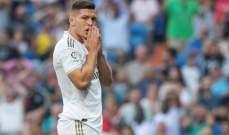 ميلان على اعتاب التعاقد مع منبوذ ريال مدريد