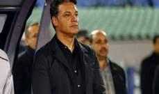 ايهاب جلال : ساحاول مع المصري العودة للانتصارات من جديد