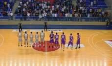 خاص: من برز من اللبنانيين والاجانب في المرحلة الاولى لدوري السلة وافضل مدرب؟