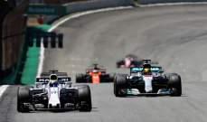 إرتفاع نسبة المشاهدة التلفزيونية للفورمولا 1 تحت قيادة ليبرتي ميديا