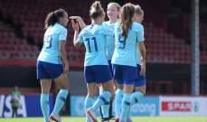 يورو تحت ال 19 للشابات: هولندا تكتسح النروج واسبانيا تتخطى بلجيكا