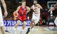 كأس العالم لكرة السلة: بورتوريكو تفوز في الثواني الأخيرة على ايران