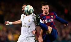 سان جيرمان يعمل على ضرب مخطط ريال مدريد