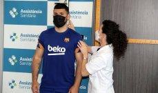 اغويرو: برشلونة هو أفضل ناد في العالم
