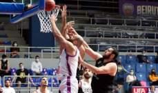 خاص: غطاس والشرتوني وخليل وقصب الابرز في جولة السلة اللبنانية