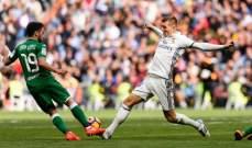 مانشستر يونايتد يختار 4 بدلاء في حالة سقوط صفقة كروس