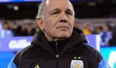 المدرب الأرجنتيني أليخاندرو سابيلا على رادار الاتحاد السعودي