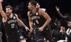 كورونا يصيب 4 لاعبين من بروكلين نتس