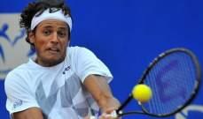 إيقاف لاعب تنس برازيلي مدى الحياة