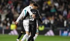 يوفنتوس ينافس ريال مدريد وبرشلونة على نيمار
