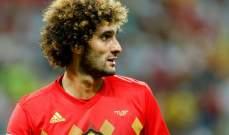 مروان فيلايني يعلن اعتزاله اللعب الدولي