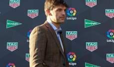 مورينتس : رونالدو سيترك فراغاً كبيراً في الريال