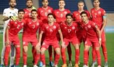 وفاة لاعب منتخب تونس للشباب بعد صراع مع المرض
