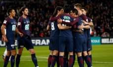 كأس فرنسا: سان جيرمان يطارد حلم الرباعية بعد الفوز امام غانغون