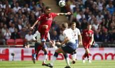 ليفربول يعود من لندن بفوز مستحق امام توتنهام ويواصل انطلاقته القوية