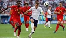 الحظر الصحي يفرض على بلجيكا تغيير ملعب مواجهات المنتخب