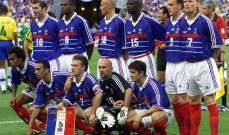 نجم الديوك السابق يكشف سبب تمثيل فرنسا بدلاً من بلده الأم