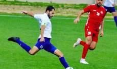 """مغربي يكشف ل""""السبورت"""" سبب عودته إلى لبنان ويؤكد أن مشاركته امام الإخاء قانونية"""