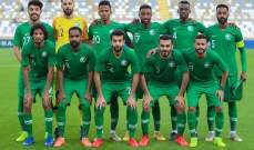 الاعتماد على تشكيلة المنتخب السعودي لودية غينيا الاستوائية