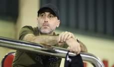 رئيس نادي العهد يصل إلى ماليزيا لمؤازرة فريقه