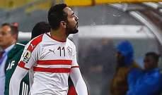 الفيفا يقرّر تغريم اللاعب المصري محمود كهربا