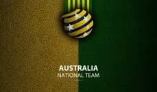 مدرب منتخب استراليا يعلن قائمة المنتخب التي ستشارك في كاس آسيا